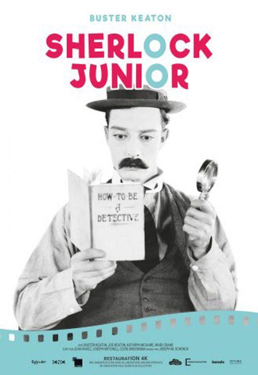 Sherlock Junior