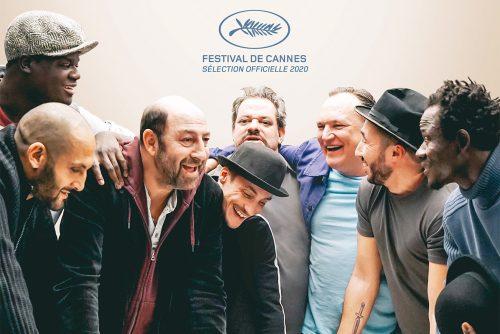 FESTIVAL D'AVANT-PREMIÈRES – TÉLÉRAMA/AFCAE