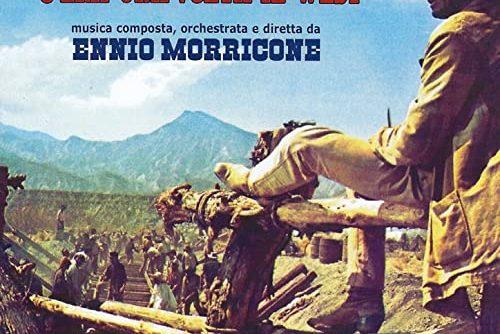 ENNIO MORRICONE – The Legendary Italian Westerns