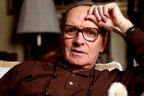 ENNIO MORRICONE – The Legendary Italian Westerns