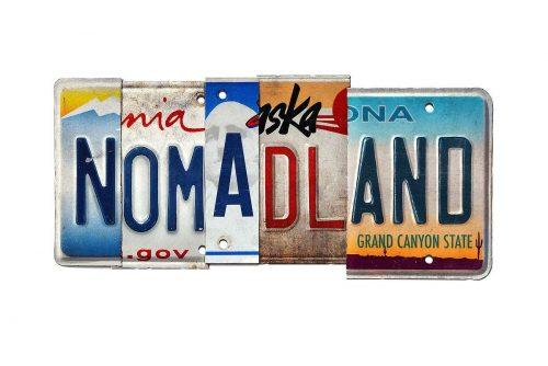 LUDOVICO EINAUDI – B.O Nomadland