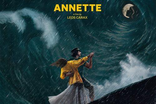 SPARKS – B.O Annette