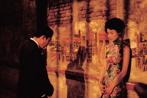 In the mood for love, le film romantique ultime !