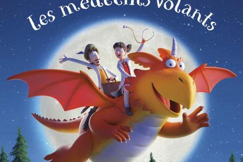 Rêves d'Enfances : du ciné pour les 2/6 ans